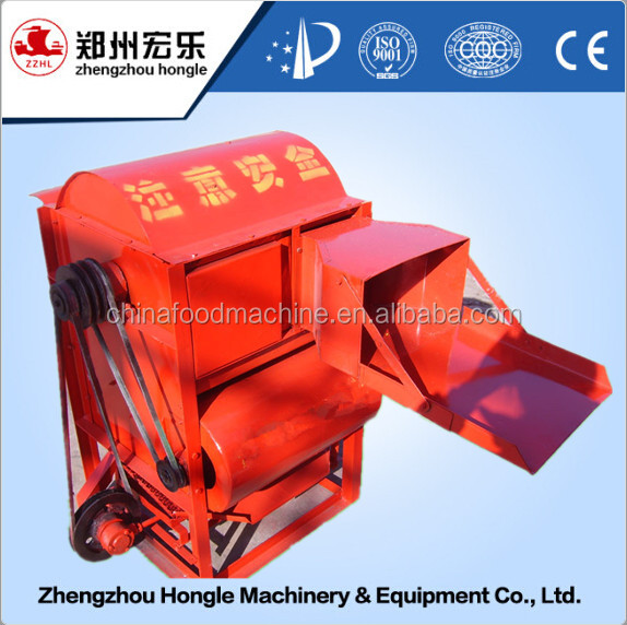 Small type Wheat thresher machine rice threshing machine