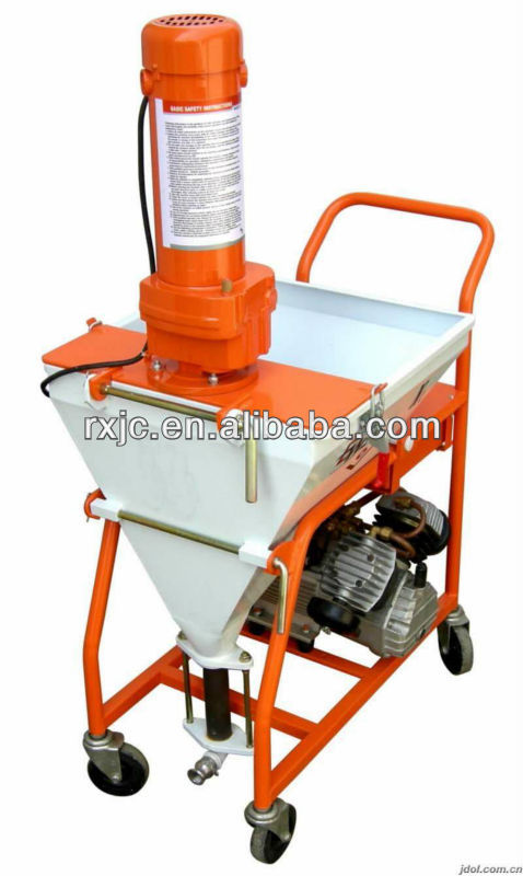 putty spraying machine/putty sprayer/cement spraying machine