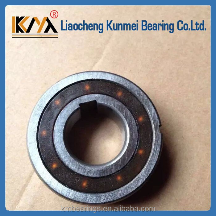 China supply good quality Unidirection bearings One Way Clutch Bearing