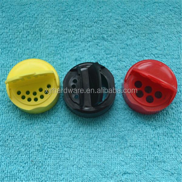 Wholesale 38mm Plastic Spice Bottle Caps Buy Spice