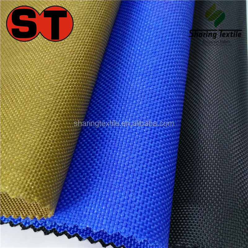 Manufacture Directly Many Regular Colors In Warehouse 1000D Nylon Cordura/Nylon Pu Coated Cordura Fabric/Cordura Fabric