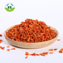 Dehydrated Dried Carrots 100% Natural Vegetable
