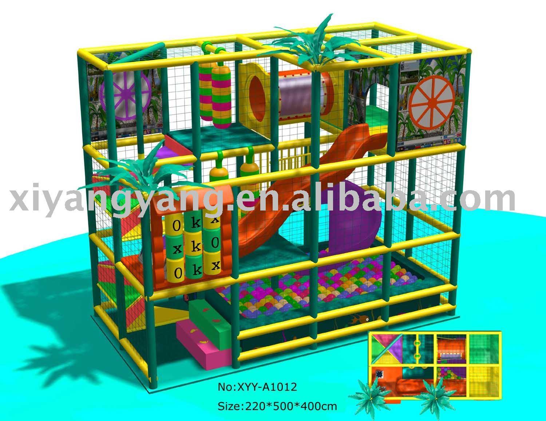 Home Indoor Playground - Buy Indoor Playground,Home Indoor ...