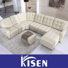 living room leather sectional recliner fantastic furniture sofa beds