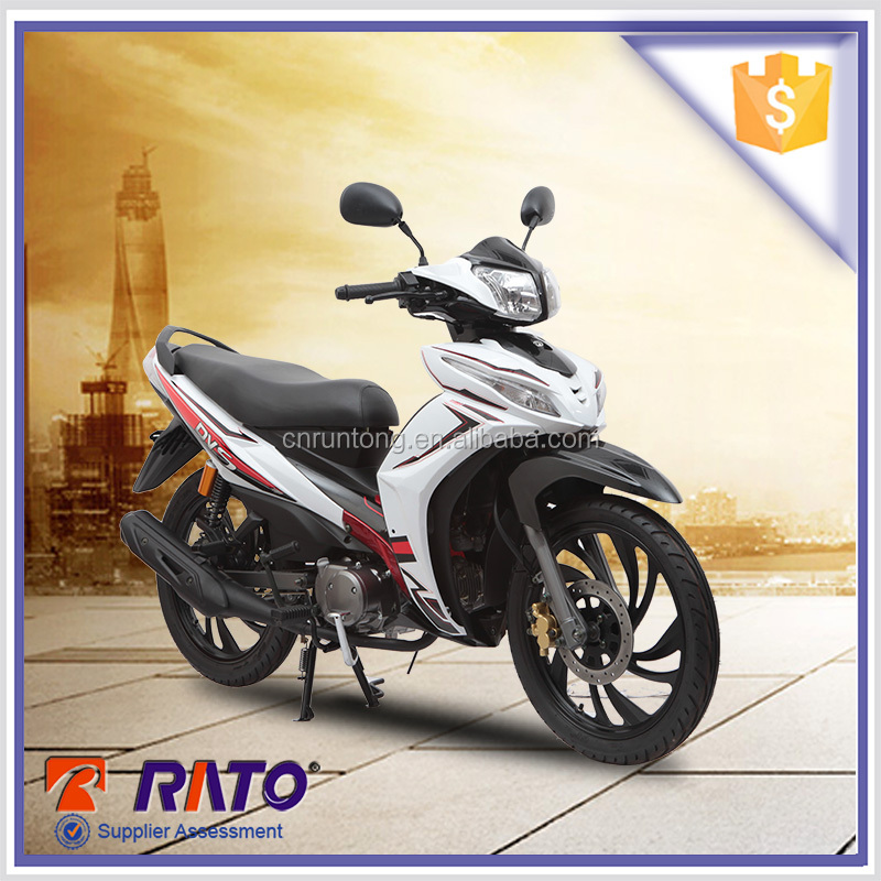 2016 Cheap New Chinese factory Motorcycle 125cc fits for kids
