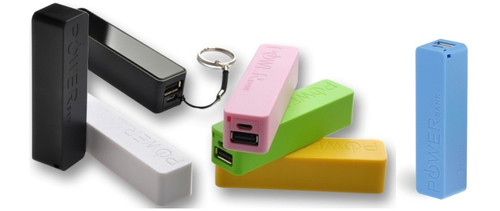 2014 hot selling 2600mah perfume powerbank