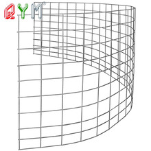Factory Direct Galvanized Cattle Panel / Metal Welded Sheep Farm Fence