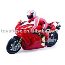 2011 New Product,1:5 RC Nitro Motorcycle