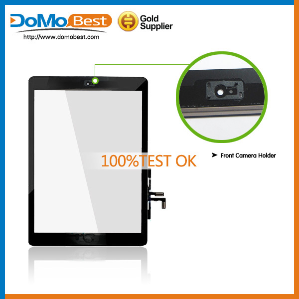 DoMo Best Brand New For iPad Air Touch Screen Digitizer Replacement