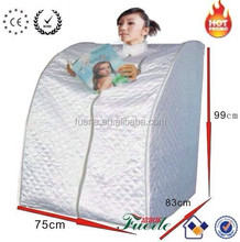 Newest high quality far infrared sauna steam room,relax sauna infrared (F-8112)