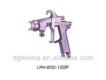 Iwata auto spray gun LPH-200 for industrial production