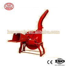 2-3t/h capacity made in China manufacturer 8-10t/h legumes stalk straw chaff slicer