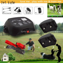 Pet Dog Stop Escaping Wires In Ground Farm Adjustable Fence