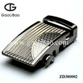 2015 38mm hot auto belt buckle ZD-380002