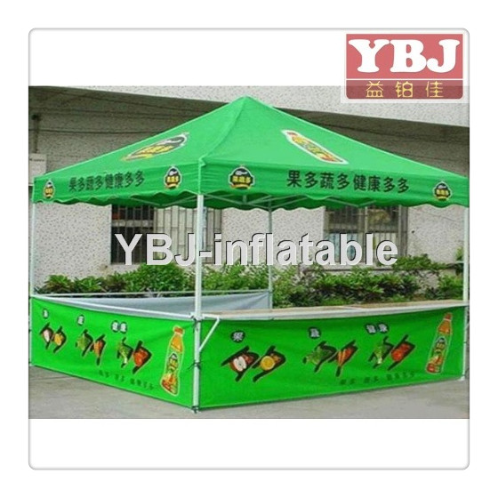 2014good quality hot selling outdoor market tent folding canopy tent