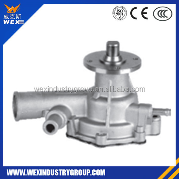 water pump made in germany 1611019135 1611019125 1611019145 1611019146 1611079135 1610009050 94854791
