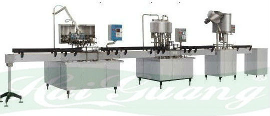 Low cost 1000-2000bph Small Bottled Water Filling Machine Line/ mineral water production line