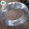 Low Price GI Wire Electro Galvanized