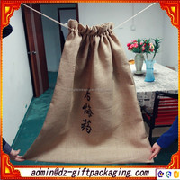 Eco-Friendly Agriculture Industrial Use Jute Big Bag
