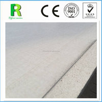 No Sweating Magnesium Oxide Sulphate Board With Recessed Edge