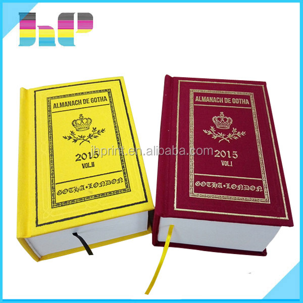 printing service/dictionary printing in Shenzhen