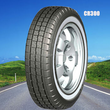 Chinese new car tire brand comforser WSW tire 195R14C in South Africa