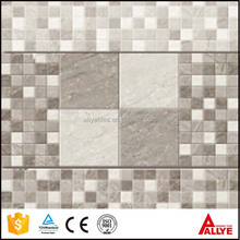 Itala quality new design glossy finish ceramic wall tile 6x8 ceramic tile stair nosing