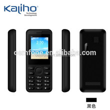 World cheapest 1.8 inch oem/odm super low price china used mobile phone K206