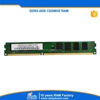 Cheap Price Memory Ram Ddr3 4gb