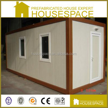 EPS Neopor Waterproof Hungary Welded 20' Container House
