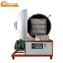 Excellent Sealing Quality Programmable High Temperature alo3 sintering furnace