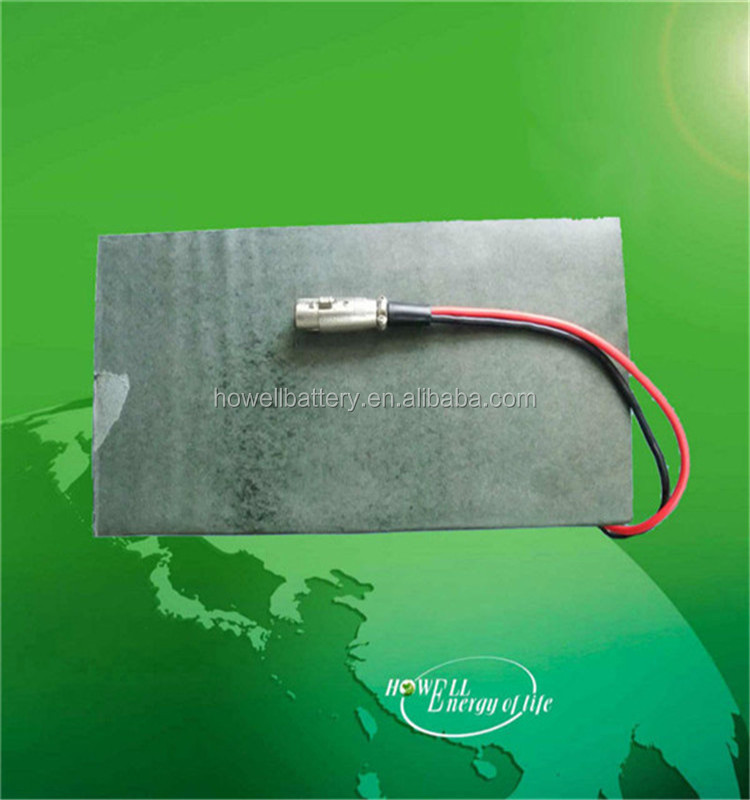 2016 new products show 48v 10Ah, 48v 20Ah, 48v lifepo4 battery electrical vehicles battery