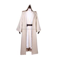 Anime cosplay Obi-Wan Kenobi jedi knight costume for sale