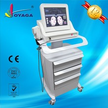 2016 Lattest Wrinkle Removal High Intensity Focused Ultrasonic Beauty Machine