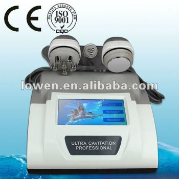 cavitation lipo laser slimming