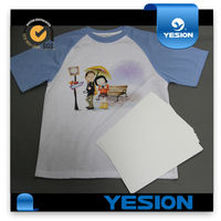 Professional manufacturer for Inkjet Photo Paper, photo transfer paper to fabric with good effect