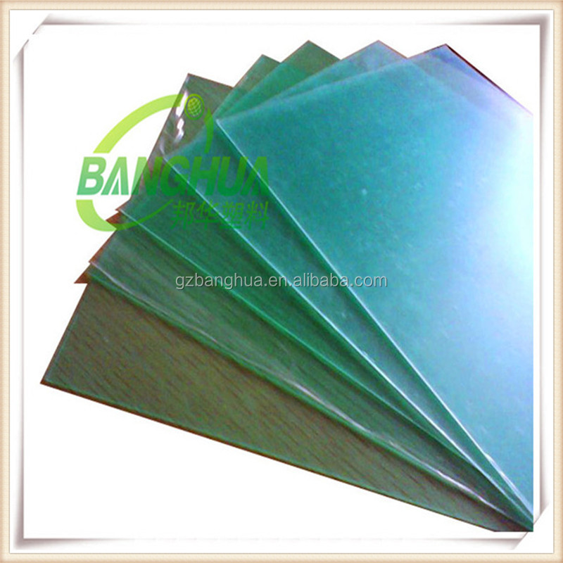 clear and color polycarbonate solid sheet price