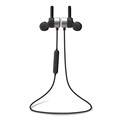 Comfortable Wearing Earphones Headphone with Remote Mic for All Bluetooth Devices--R1615