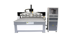 ISO ,CE certificated Good after service woodworking cnc router engraver machine