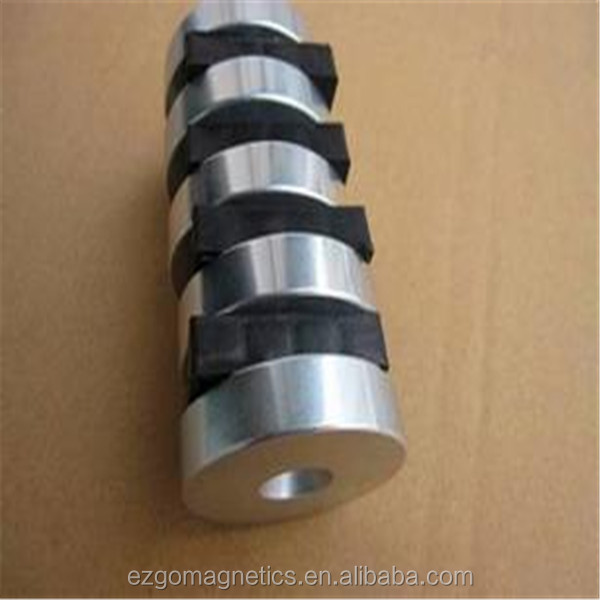 Customized Professional High Quality Super Magnetic Force N45 Neodymium Magnets
