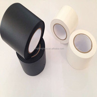PVC Air Conditioner Pipe Wrapping High Voltage Low Voltage Insulation Tape