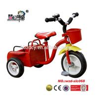 three wheels Baby bike/ tricycle/ kids tricycle 12inch
