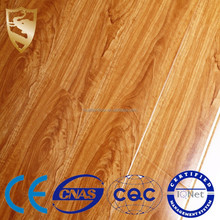 SGS glueless affordable wood and laminate flooring