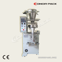 Automatic Liquid Powder Paste Granule Sachet Packaging Machine