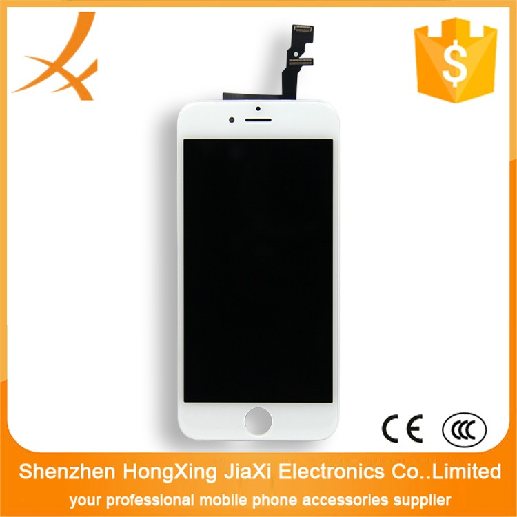 OEM lcd for iphone 6 screen lcd,spare screen lcd,digitizer lcd touch