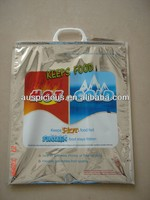 Waterproof picnic thickening frozen food disposable thermal bag