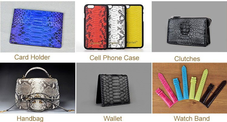 Top 10 Cheap Custom Crocodile Leather Wallet