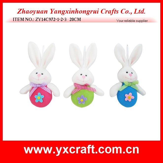 Easter decoration (ZY14C972-1-2-3 20CM) easter small item product, easter product, easter decoration gift product