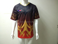 Factory price malaysia rugby jersey/sublimated rugby jerseys/rugby league jerseys