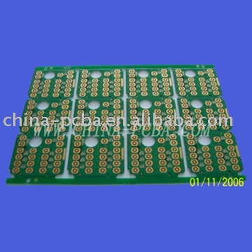 The Keyboard PCBs of Mobile Phone